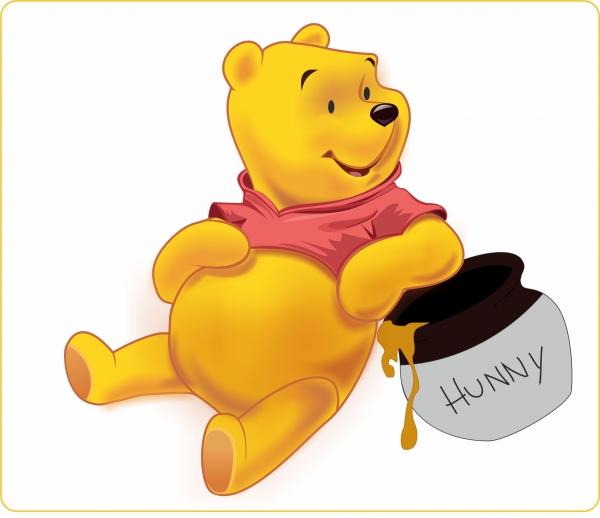 Winnie par anka